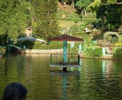 Coonoor Tourism Honeymoon